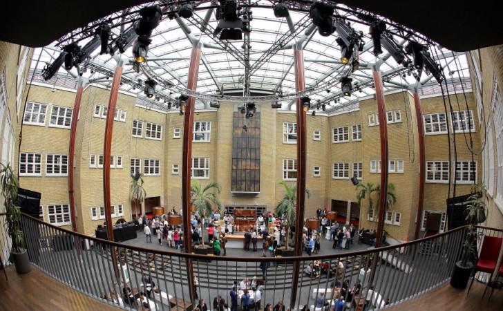 Evenement-Havenbedrijf-Amsterdam