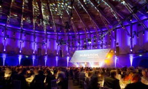 Inovation awards, MetService Amsterdam