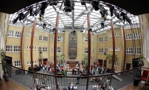Evenement Havenbedrijf Amsterdam, MetService evenementen